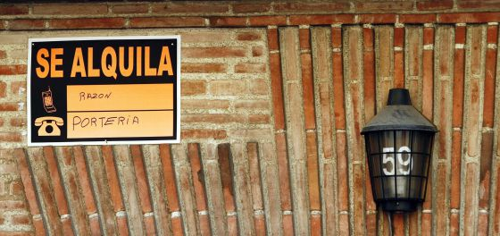 La descoordinación entre inmobiliarias complica el arrendamiento de una vivienda en el centro de Madrid.