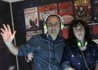 Una exposición recrea en Bilbao 40 años de conciertos