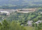 Un juzgado investiga la concesión minera de la Xunta a Cementos Cosmos