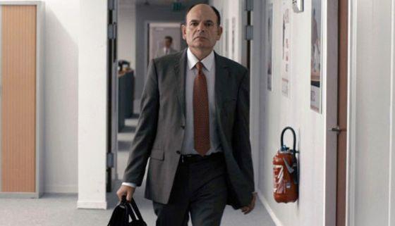 Fotograma del filme 'De bon matin' de Jean-Marc Moutout