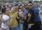 La policía de Sevilla pone 2.650 denuncias por 'botellón' en 2012