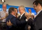 Dirigentes populares piden que se preserve el equilibrio