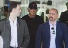 Adelson aplaza la decisión sobre Eurovegas para lograr más ayudas