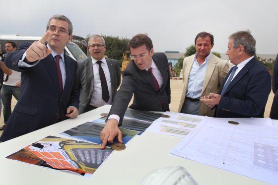 Inditex invierte 100 millones para crear 400 empleos m s for Oficinas inditex madrid