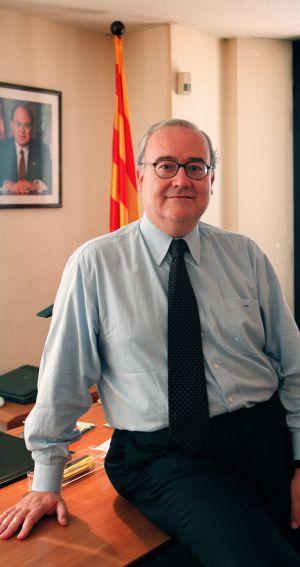 Josep Prat, en una imagen de archivo.