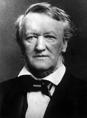 Richard Wagner.