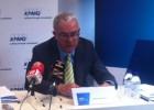"""KPMG cuestiona que Deloitte audite """"al 85%"""" de la banca española"""