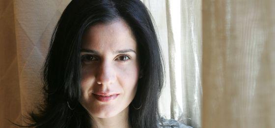 La cantante malagueña Diana Navarro.