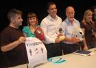 El 'frikitrueque' se estrena en Alicante para quedarse