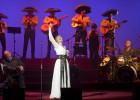 Pasión Vega y Comediants renuevan el Festival de Nerja