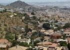 Málaga legaliza 900 viviendas en una antigua zona rural