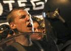 15 detenidos tras la manifestación