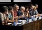 Las industrias culturales catalanas se unen contra la subida del IVA