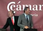 Cataluña solicita el rescate y Buch se siente más aliviado
