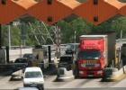 Indignación en Cádiz por el incremento del precio de la AP-4