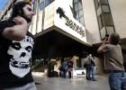 Una sentencia impide a Bankia ejecutar una hipoteca de Bancaja