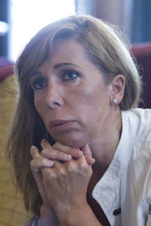 Alicia Sánchez Camacho.