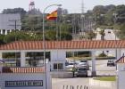 Los trabajadores del aeropuerto de la base de Rota convocan huelga