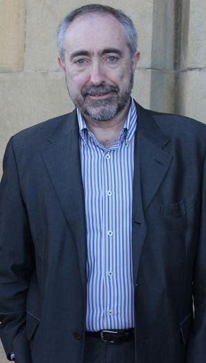 Rafael Larreina.