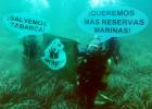La reserva marina de Tabarca tampoco escapa a los recortes
