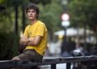 Un joven denuncia a los Mossos por golpearle tras protestar ante el PP