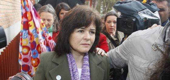 Ruth Ortiz, madre de los niños de Córdoba Ruth y José.