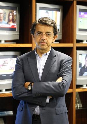 Pablo Carrasco, director de RTVA.