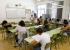 Los exámenes de septiembre regresan a Cataluña tras 18 años