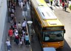 Valencia espera medio millón de cruceristas, un 30% más
