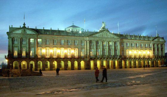Ayuntamiento de Santiago