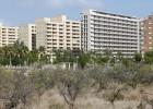 El Sabadell vende el 60% de la cartera inmobiliaria de la CAM