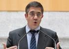 López avanza medidas contra el desahucio de personas en paro
