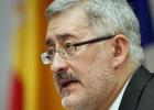 Rajoy incumple otra vez el Estatuto y deja la inversión en el 15,3%