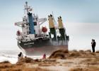 36 heridos, dos barcos varados y un sinfín de daños tras el temporal