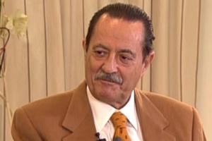 Julián Muñoz, exalcalde de Marbella.