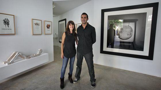 Set se atreve con el arte y la crisis comunidad - Galerias de arte en valencia ...
