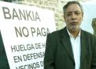 Un alcalde en huelga de hambre