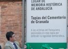 El muro de los fusilamientos de Granada logra el reconocimiento oficial