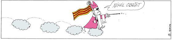 Los obispos catalanes apoyarán la independencia