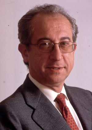 Fernando Herrero, consejero delegado de Inversis, en una imagen de archivo.