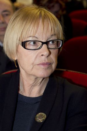 Maria Badia.