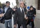 La juez pidió investigar el chivatazo que avisó a Tauroni de los registros