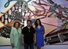 Una exposición rinde homenaje al sueño del galerista Miguel Agraït