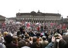 El Consejo de Europa pide devolver al gallego la prioridad en las aulas