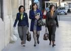 Tres funcionarias de Torrevieja contradicen la versión del exalcalde