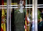 El Gobierno valenciano se queda a oscuras por falta de pago