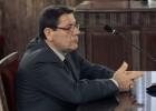 El fiscal pide tres años de cárcel para Hernández Mateo