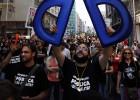4.500 protestas en menos de un año