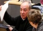 Gipuzkoa aprueba el impuesto a los ricos con el apoyo de Bildu y PSE