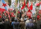 Los sindicatos niegan que el recorte a los funcionarios sea progresivo